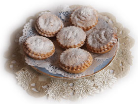 Festive Food: Mince Pies