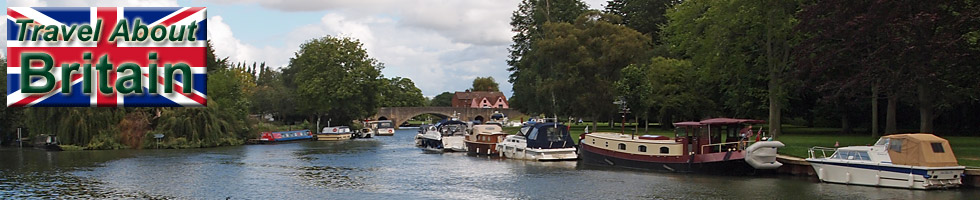 Thames at Abingdon