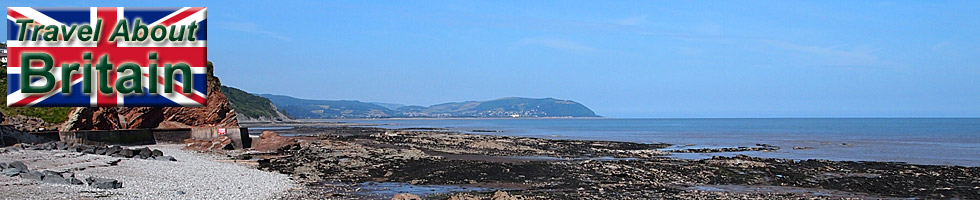 Somerset Coastline