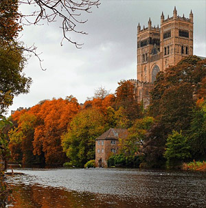 guide to durham county england