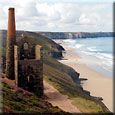 Wheal Coates - Cornwall
