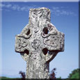 Celtic Cross - Oban