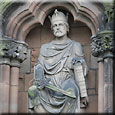 William 1st - Litchfield Cathedral