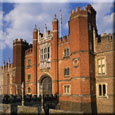 Hampton Court Palace - Surrey