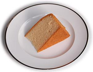 Puddings Made With Madeira Cake