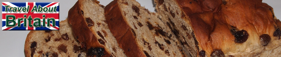 Lincolnshire Plum Loaf