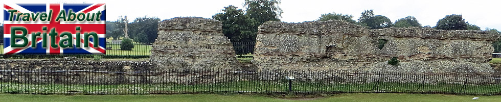 Roman Remains at St Albans