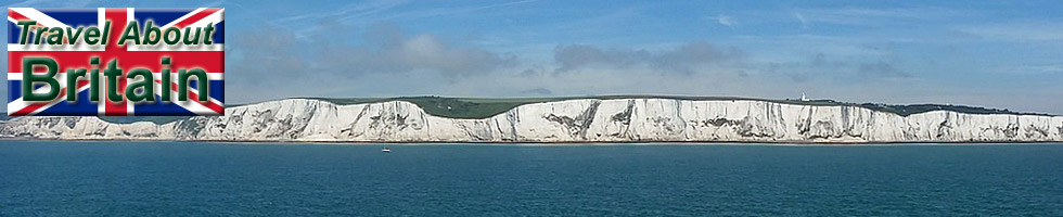 White Cliffs Kent